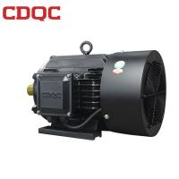 Black Three Phase Ac Motor , Ac Asynchronous Motor For Steam Ironing Machine Manufactures