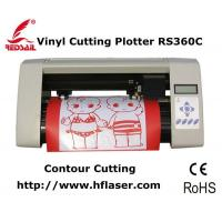 China The Best Price Redsail RS360c Desktop vinyl cutting plotter for sale on sale