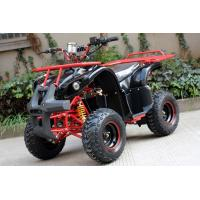 1000 Watts Kids Electric Quad Bike , 48v Battery Youth Four Wheelers Manufactures