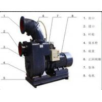 Wholesale High Quality Single Stage Drain Self Suction Pump