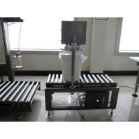 NP-C220 Paint Pail Capping Machine Manufactures