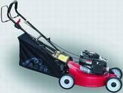 Gasoline Lawn Mower Manufactures