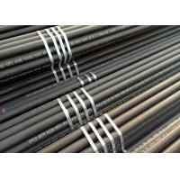 High Precision Cold Rolled Seamless Carbon Steel Tube 3 - 30 Inch Wall Thickness Manufactures