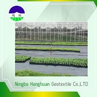 Mothproof Geotextile Soil Stabilization / Woven Geotextile Filter Fabric Prevents Soil Erosion Manufactures