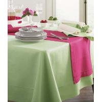 Custom printed table cloth up to 3m wide Custom Table Cloths Manufactures