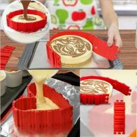 FBT010606 for wholesales Magic non-stick reusable DIY bake snack silicone mold tools Manufactures