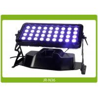 36X8W RGBW 4in1 LED Architectural Wash IP65 Waterproof Certified Manufactures