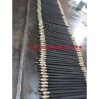 ZN type concrete vibrator rod / reinforced concrete iron rods Manufactures