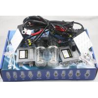 H6 25W motorcycle Mini HID Xenon Kit Aluminum alloy with Low power consumption Manufactures