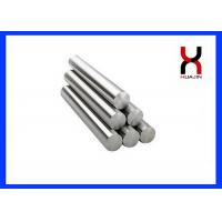 Buy cheap Permanent Rare Earth Rod Magnets Coating Stainless Steel 304 / 316 For Food from wholesalers
