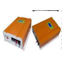 Quality Hot Sale Off grid tie solar inverter, DC to AC power inverter with battery outside for hom for sale