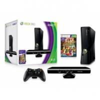 Brand New Play Game Control New Microsoft Xbox 360 750GB System+Kinect Sensor&Game Manufactures