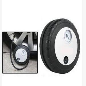 Plastic Car Tire Air Compressor 59cm Hose CE ROHS For Auto Air Filling Manufactures