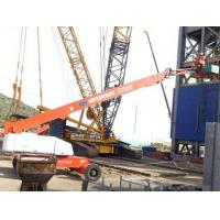 Quality Telescopic Boom Lift with Lifting Height 43.6m,Capacity 250kg(GTBZ 42J) for sale