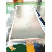 Chemical Processing Plants Titanium Foil Sheet CP Grade 2 ASME B265 Manufactures