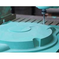 Buy cheap Composite Polyurethane Foam Board Modeling CNC Processing Smooth Surface from wholesalers