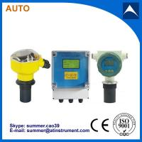 open drain ultrasonic flow meter with reasonable price Manufactures