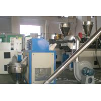 PP PE Bottles Pelletizing Machine Plastic Waste Recycling Machine Manufactures