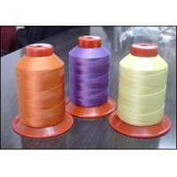 Trilobal Polyester Embroidery Thread Manufactures