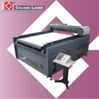 MDF Laser Cutting Machine for Die Board Manufactures