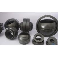 ES Type Ball Joint Bearings GE15ES, GE16 of Inner And Outer Rings With Lubricating Groove Manufactures