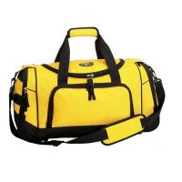 OEM / ODM Foldable Duffel Bag Outdoor Heavy Duty Polyester / Carry On Duffel Bag Manufactures