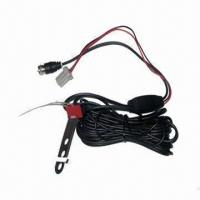Car DVB-T Antenna with 170 to 230/470 to 860MHz Frequency and Vertical Polarization Manufactures