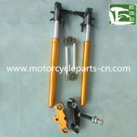 Yamaha R6 FORK Front Golden Shock Absorber Motorcycle Spare Parts Manufactures