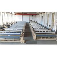 Weaving Fabric Semi Automatic Loom Crank Shedding For Industrial