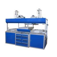 Semi-automatic  Vacuum Forming Machine Manufactures