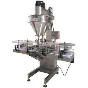 High speed Powder filling machine milk powder packing machine Manufactures