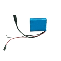 Custom 2200mAh Small 12 Volt Battery Rechargeable Manufactures