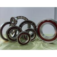 7224CTYNSULP4 120*215*40mm Angular Contact Ball Bearing Skf Single Row Super Precision Manufactures