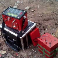 DC Resistivity Deep Electronic Underground Water Detection and Water Finder Manufactures