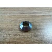China CNC Machined Metal Parts Hardware , Stainless Steel Metal Stamping Parts on sale