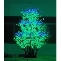 Blue+green 105w Waterproof LED chrismas outdoor Lilac tree light ¢120*180(cm) Manufactures