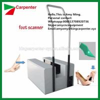 high precision laser scanner 3d with 3d scanner price for foot scanner sale Manufactures