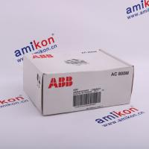 ABB  DSQC332 DCS  email me: sales5@amikon.cn Manufactures