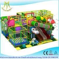Hansel 2015 kids toys indoor soft playground,electric soft playground for sale Manufactures
