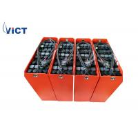 China 48v 720ah Lifepo4 Lithium Battery , 170a Continuous Discharge Current And Long Life on sale