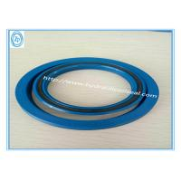 Blue 90-95 Shore A High Pressure Hydraulic Seals , SKF / MPI Hydraulic Pump Seal Kits Manufactures