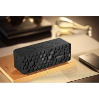 Waterproof Outdoor Home Bluetooth Speakers Small Wireless Speakers Line In Play Manufactures