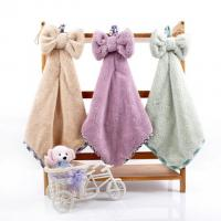 wholesale microfiber washcloth kitchen hand towel Manufactures