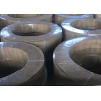 Industrial Woven Brake Band Lining , Agricultural Brake Band Manufactures