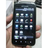 A3 MT6573 Touch Screen Android 2.3 Wifi Enabled 3G Mobile Phones Manufactures