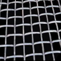Good Crimped Wire Mesh for Vibrating Screens (LS-11)