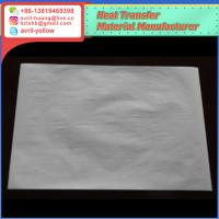 A4 size isolation avoid dust glossy teflon silicon paper
