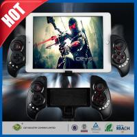 Telescopic Wireless Bluetooth Accessory , iOS / Android Game Controller Gamepad Manufactures