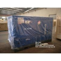 22m3 0.8mpa Stationary Electric Rotary Screw Air Compressor 116 Psi 777 Cfm 180 HP Manufactures
