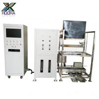 ISO 5658-2 ASTM E1321 Flammability Testing Equipment Spread of Flame Test Apparatus Manufactures